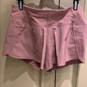 LuLu Lemon Run Times II Shorts